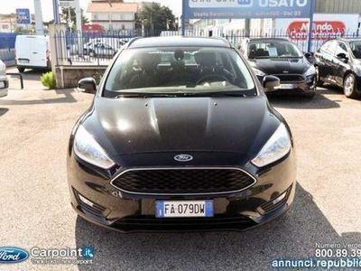 gebraucht Ford Focus SW 1.5 tdci Plus S&S 120cv