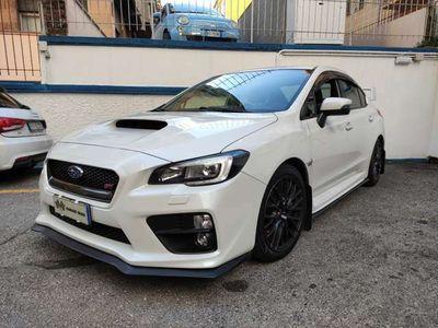usata Subaru WRX