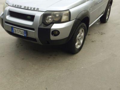 usata Land Rover Freelander 2.0td