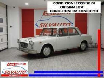 usata Lancia Flavia 1500 berlina carburatori 1^ serie 815.00 benzina