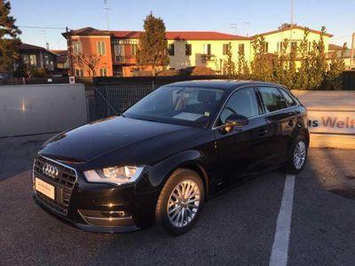 usata Audi A3 3ª serie