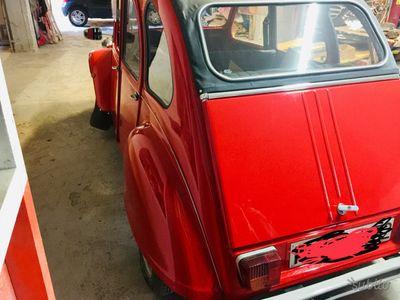 usata Citroën 2CV super