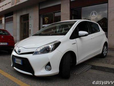 gebraucht Toyota Yaris Hybrid Hybrid