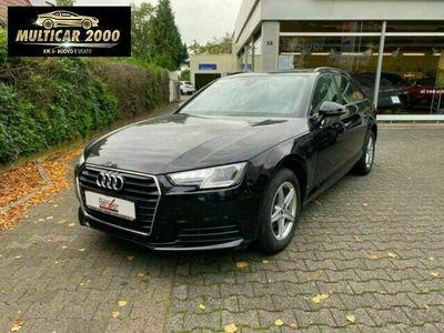 usata Audi A4 Avant S tronic PRO.CON.GAR.UFF Mattia 3470050907