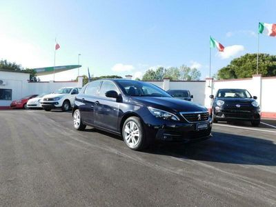 usata Peugeot 308 BlueHDi 130 S&S Business