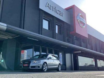 usata Audi A6 Allroad A6 allroad2.7 TDI 190 CV F.AP tiptronic Ambiente