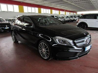 usata Mercedes A200 CDI Automatic Premium...AMG...