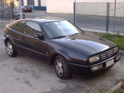 gebraucht VW Corrado - 1992