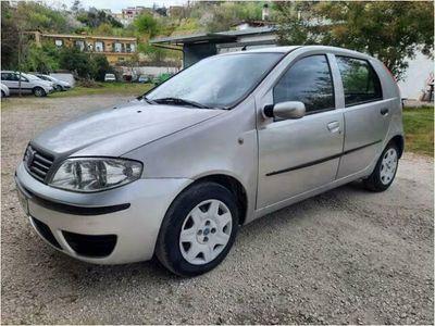 usata Fiat Punto 3ª serie 1.3 Multijet 2006