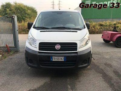 gebraucht Fiat Scudo 2.0 MJT/130 PL-TN Furgone 12q. Comfort