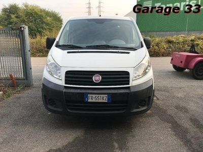 usado Fiat Scudo 2.0 MJT/130 PL-TN Furgone 12q. Comfort