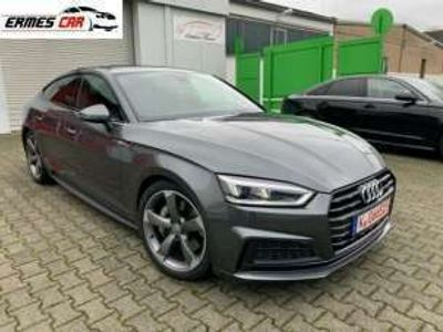 usata Audi A5 3.0 TDI tiptronic quattro 3XSLINE-VIRTUAL-19''