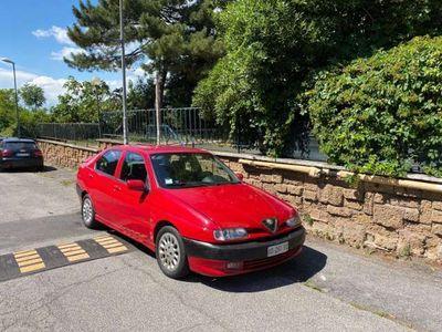 usata Alfa Romeo 146 2.0i 16V Twin Spark cat ti