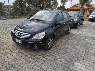 usata Mercedes B180 CDI Sport