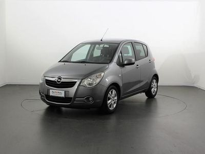 used Opel Agila 1.2 Enjoy 94cv auto