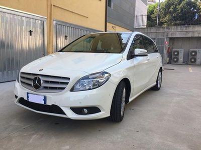 usata Mercedes B180 CDI Executive