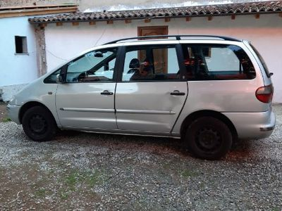 usata Ford Galaxy 1ª serie - 1999