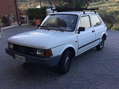 usata Fiat 127 1050 3 porte