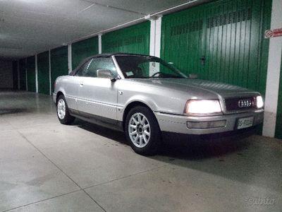 usado Audi Cabriolet Cabrio 2.0 E cat