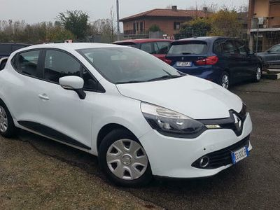 usata Renault Clio 1.2 75CV GPL 5 porte Wave N1 4posti