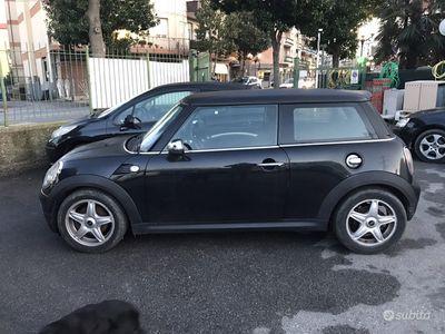 usata Mini Cooper 1.6 Diesel