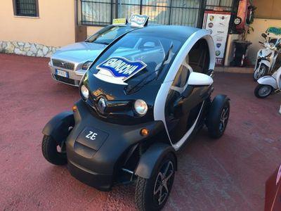 usata Renault Twizy Usato