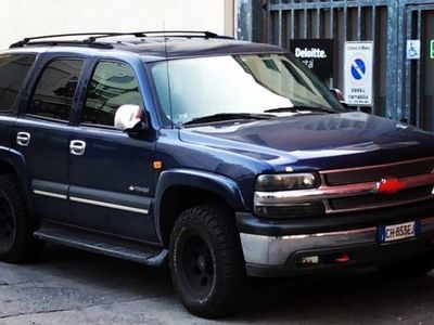 usata Chevrolet Tahoe 5.3