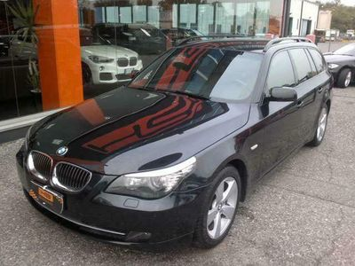 usata BMW 530 530 xd Attiva