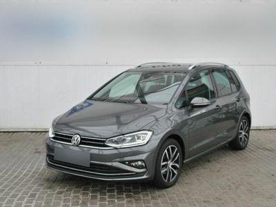 usata VW Golf Sportsvan Sportsvan Join 1.5 Tsi Navi Parklenkassiste