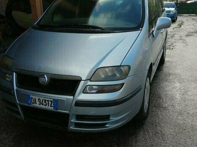 usata Fiat Ulysse - 2006