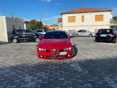 usata Alfa Romeo Brera 2.4 JTDm 20V 210 CV