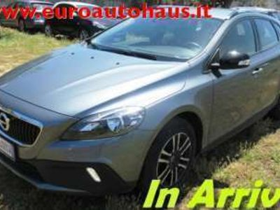 usata Volvo V40 CC V40 Cross Country D2 Geartronic Business D2 Geartronic Business