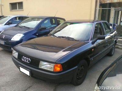 usado Audi 80 1.8 rif. 10389033