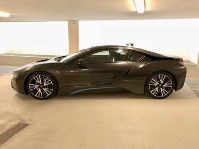 begagnad BMW i8 Pure Impulse
