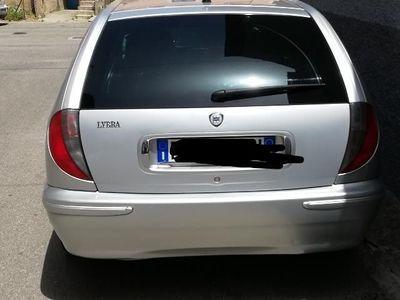 gebraucht Lancia Lybra 2.4 JTD cat Station Wagon Executive
