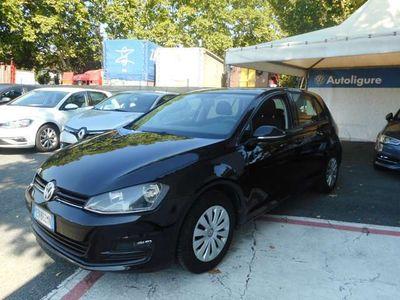 usata VW Golf 1.6 TDI 90 CV 5p. Trendline BlueMot