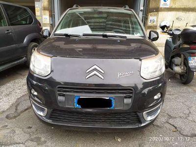 usata Citroën C3 Picasso 1.6 VTi 120 Exclusive Style