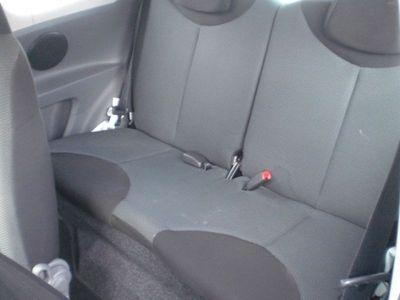 usata Toyota Aygo -