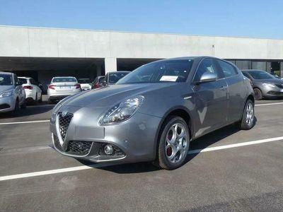 usata Alfa Romeo 2000 Giulietta 1.6 JTDm 120 CV Super PROMO FINANZIAMENTO -