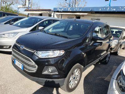 usata Ford Ecosport - 2016