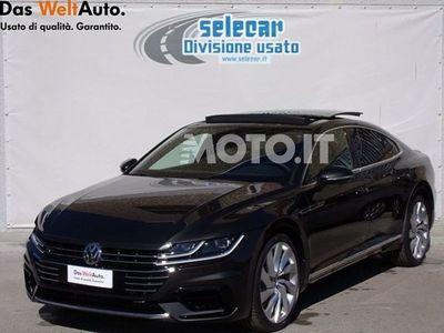 brugt VW Arteon 2.0 BiTDI SCR 4MOTION DSG Sport BlueMotion Technology nuova a Novara