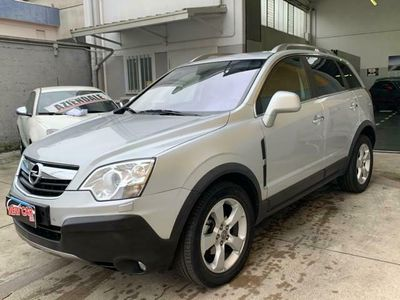 usata Opel Antara COSMO