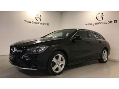 used Mercedes 180 S.W. Automatic Business