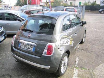 usata Fiat 500 1.2 EasyPower Lounge del 2015 usata a Empoli