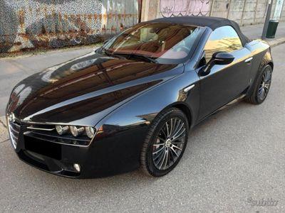 usado Alfa Romeo Spider 2.4 JTD Sport - 2008