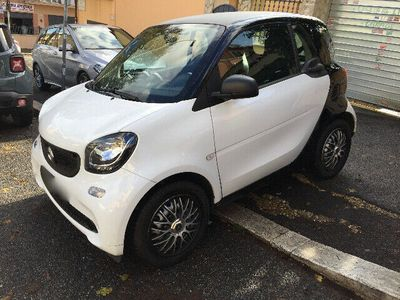 usata Smart ForTwo Coupé 60 1.0 Youngster