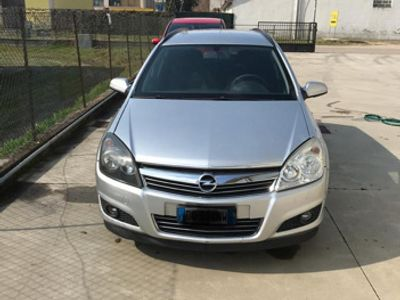 second-hand Opel Astra 1.7 Diesel 2007