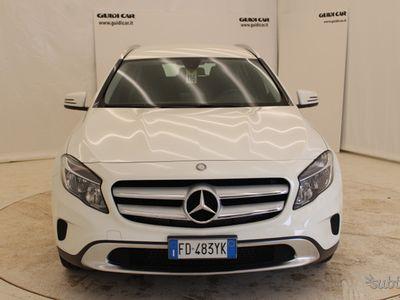 usata Mercedes GLA180 ClasseAutomatic Sport