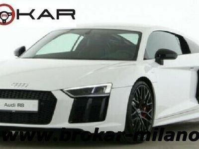 usado Audi R8 Coupé R8 Coupé 5.2 FSI RWS S tronic 5.2 FSI RWS S tronic