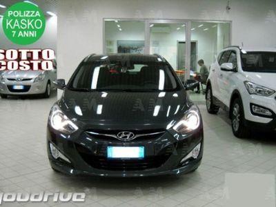 usata Hyundai i40 1.6 GDI Classic nuova a Nola